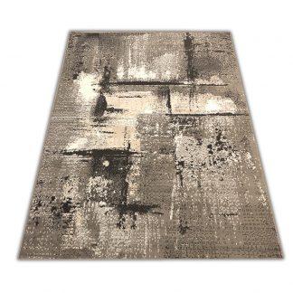 Modny dywan Skandynawski New Idea wzór Marmurek NN22