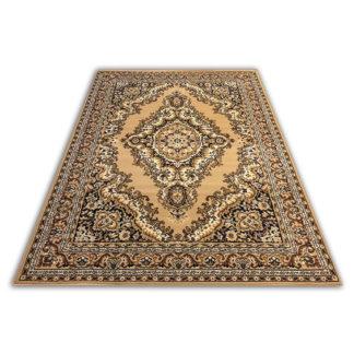 Klasyczny oryginalny dywan ALFA klasyka jasna