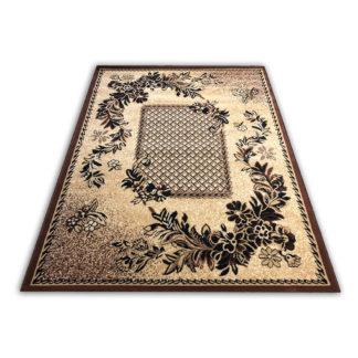 Klasyczny oryginalny dywan ALFA kratka