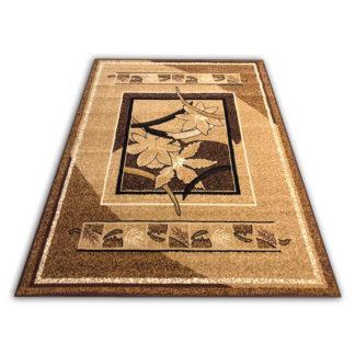 Klasyczny oryginalny dywan ALFA liść