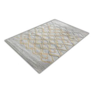 Nowoczesny gruby miękki dywan turecki Mozart 166Y