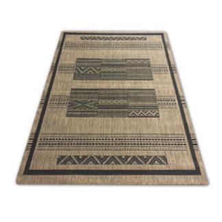 Nowoczesny płasko tkany dywan Sizal Belgijski orientalny