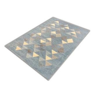 Nowoczesny miękki gruby dywan turecki Relax 957