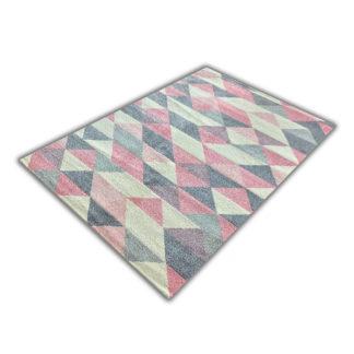 Nowoczesny miękki gruby dywan turecki Relax 965