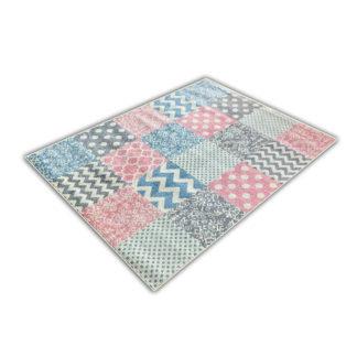 Nowoczesny miękki gruby dywan turecki Relax 993