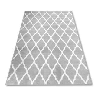 Nowoczesny dywan belgijski New Idea koniczyna marokańska