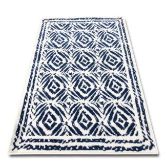 Nowoczesny dywan belgijski New Idea mozaika