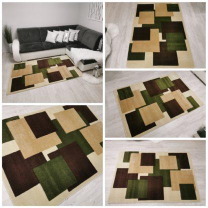 Kwadraty zielone
