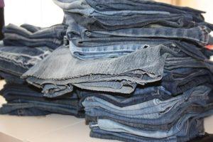 zdjęcie starych ubrań