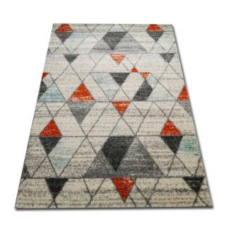 modernistyczny dywan