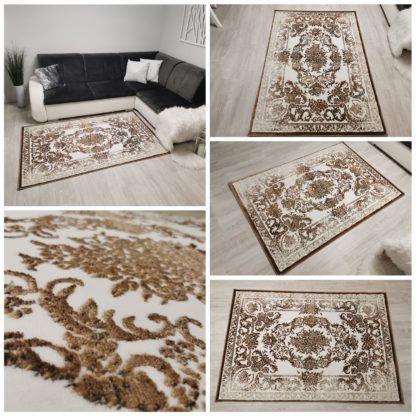 Klasyczny ekskluzywny gęsty dywan turecki 41