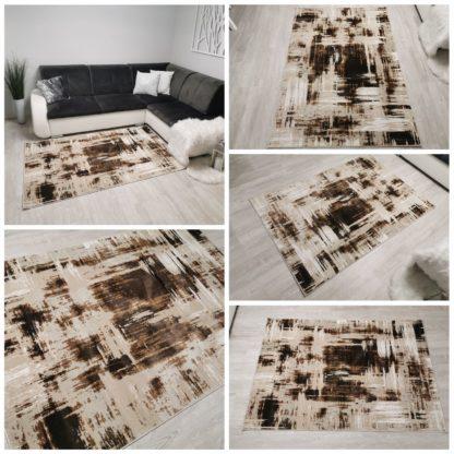 piÄ™kny nowoczesny dywan