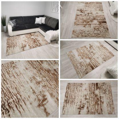 Nowoczesny ekskluzywny dywan turecki 73