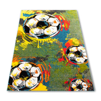 dywan dla chłopca w piłki