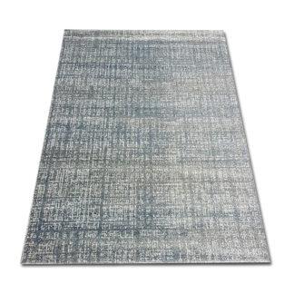 gładki nowoczesny dywan