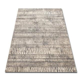 tradycyjny gęsty dywan