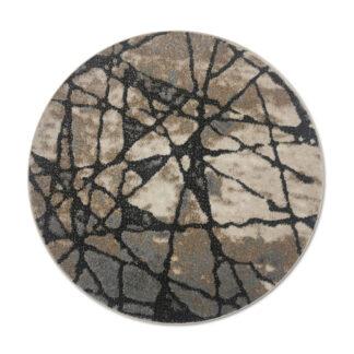okrągły-dywan-nowoczesny
