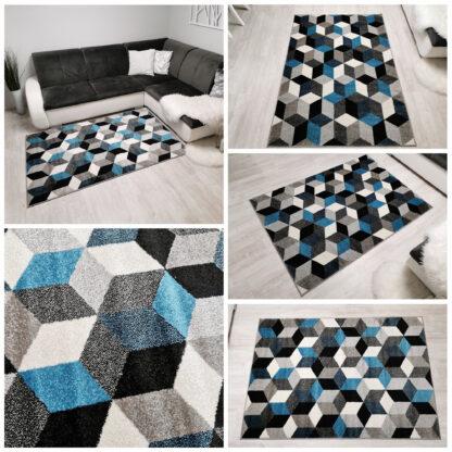 modny-dywan-niebieski
