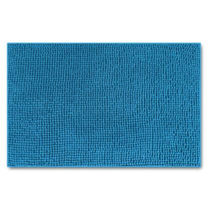 turkusowy dywan antypoÅ›lizgowy