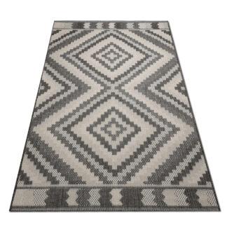 modny dywan sizal