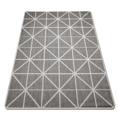 nowoczesny dywan sizalowy