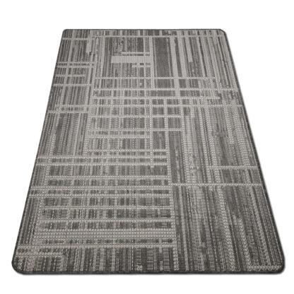 przecierany dywan sizalowy