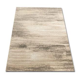 kemowy dywan przecierany